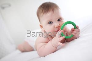 Средства от боли при прорезывании зубов у детей