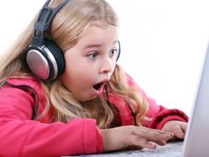опасности интернета для детей