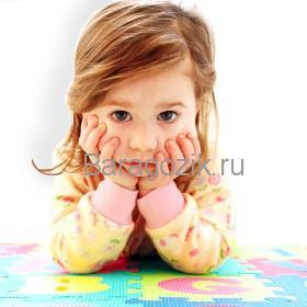как лечить анемию у детей