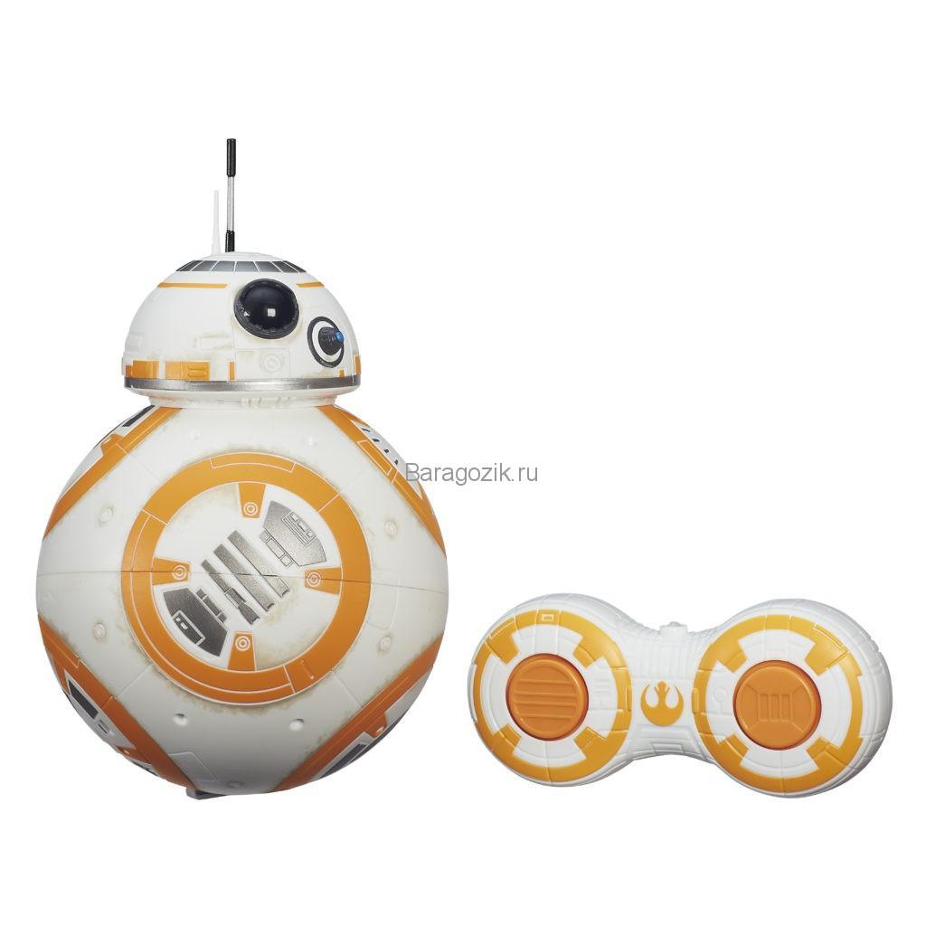 Дроид -BB-8