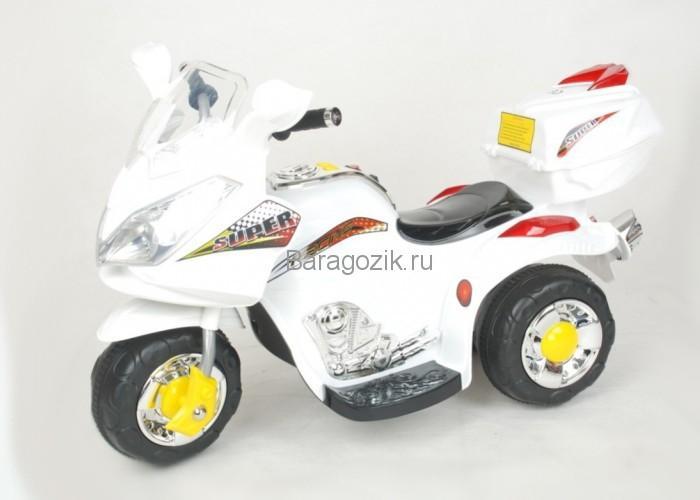 вредные детские мотоциклы