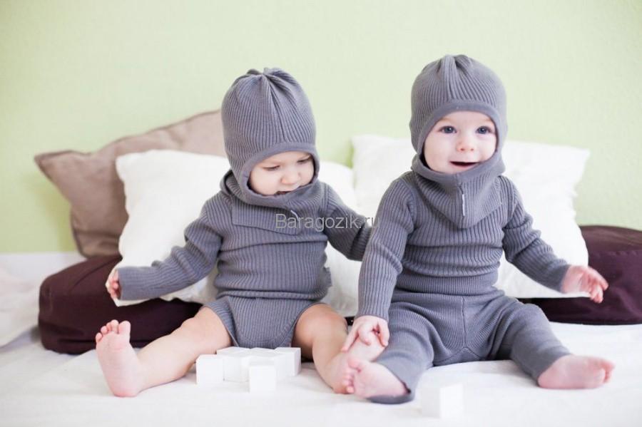 термобелье для малышей