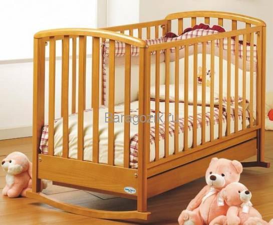 Рейтинг популярных моделей кроваток для новорожденных