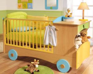 лучшие детские кроватки