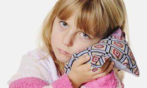 как сделать компресс на ухо ребенку