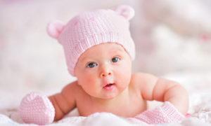 жировик у ребенка