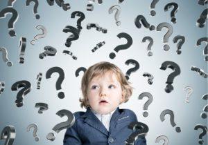 как ответить ребенку на неловкие вопросы