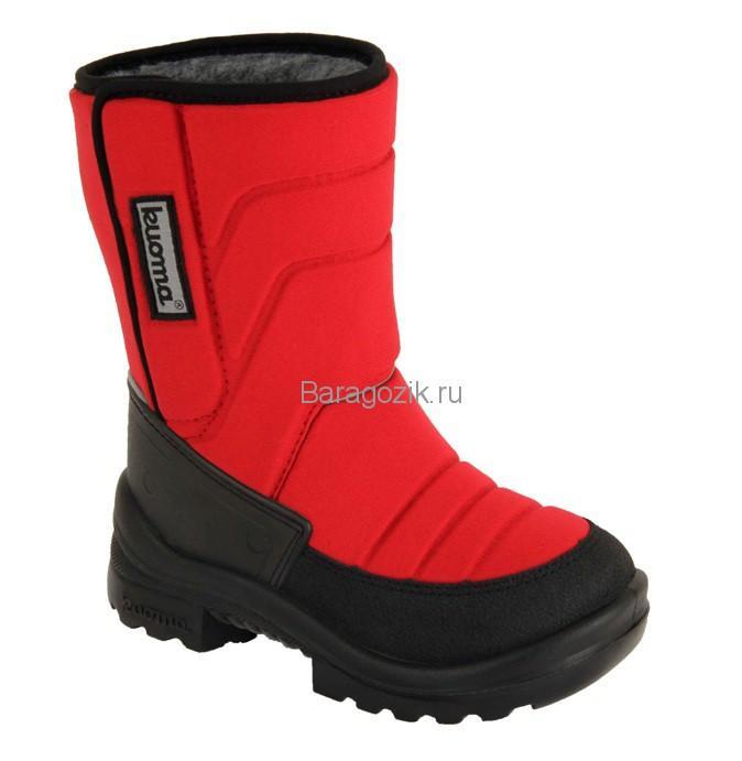 обувь мембранная для детей Kuoma