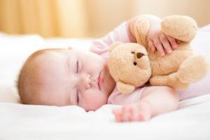 ночная отрыжка у ребенка