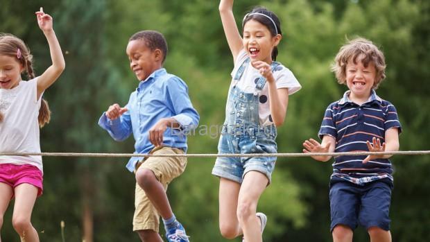 Воспитание детей в США - самостоятельность и ответственность