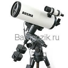 Зеркально-линзовые телескопы.