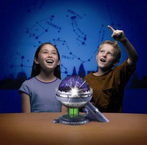 опыты по астрономии для детей