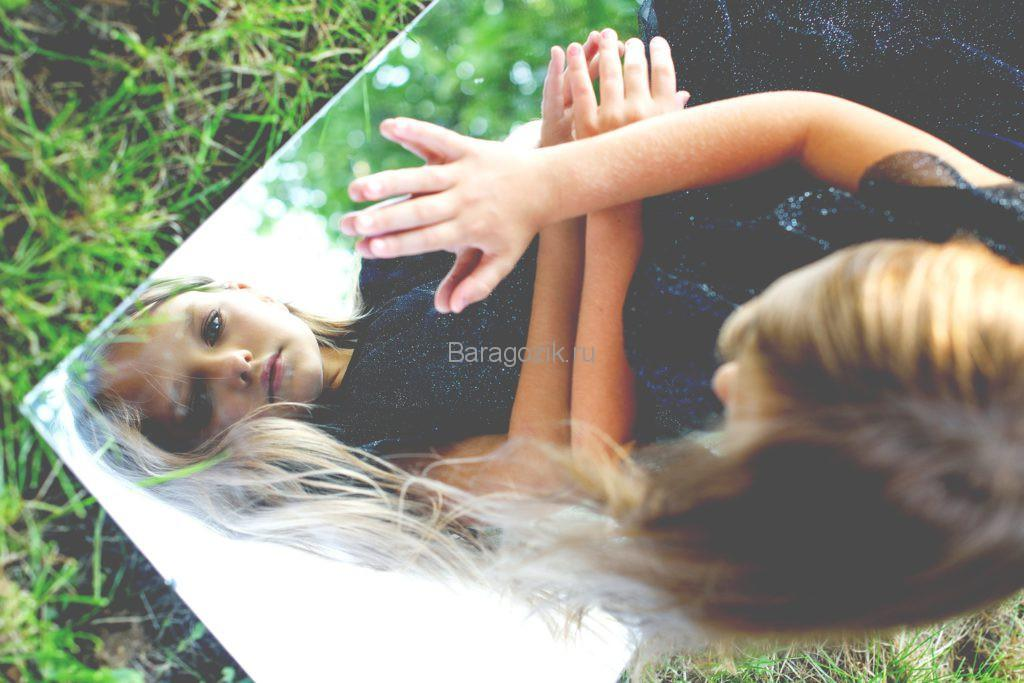 Отражение Евы