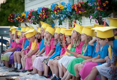 идеи подарков детям на выпускной в саду