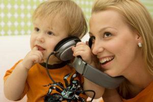 аудиосказки для детей