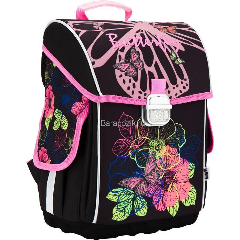 Каркасный рюкзак первокласснику