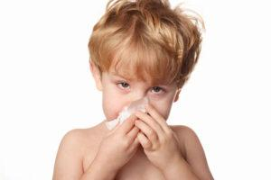 Гайморит у детей - причины и симптомы