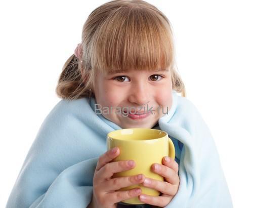 Признаки хронического гайморита у детей