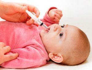 Прививка от ротавируса детям - все плюсы и минусы