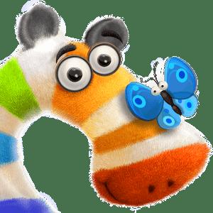 Сказбука - первый в России персональный детский сад в смартфоне