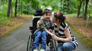 выплаты родителям детей инвалидов
