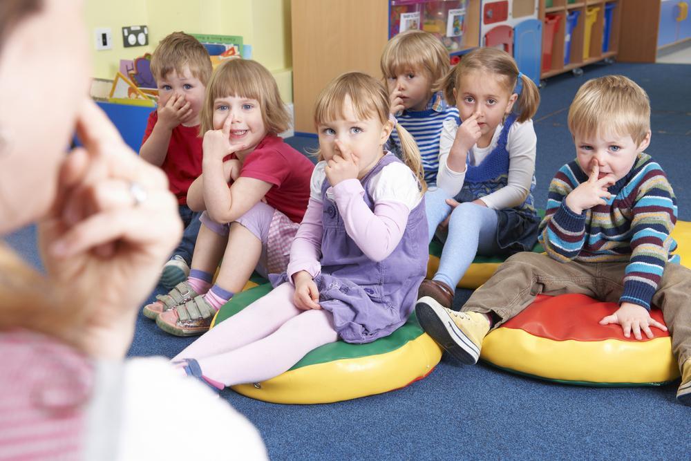 Образование в Испании - детские сады и школы