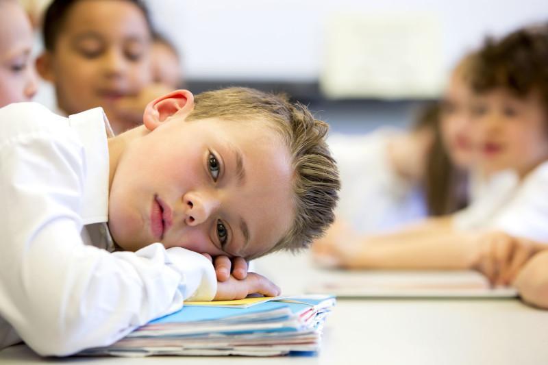 Причины неуспеваемости в школе