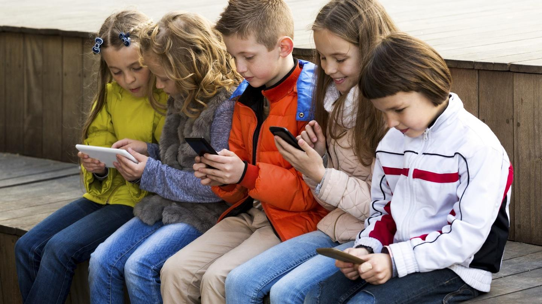 Влияние СМИ на ребенка - как предотвратить негатив
