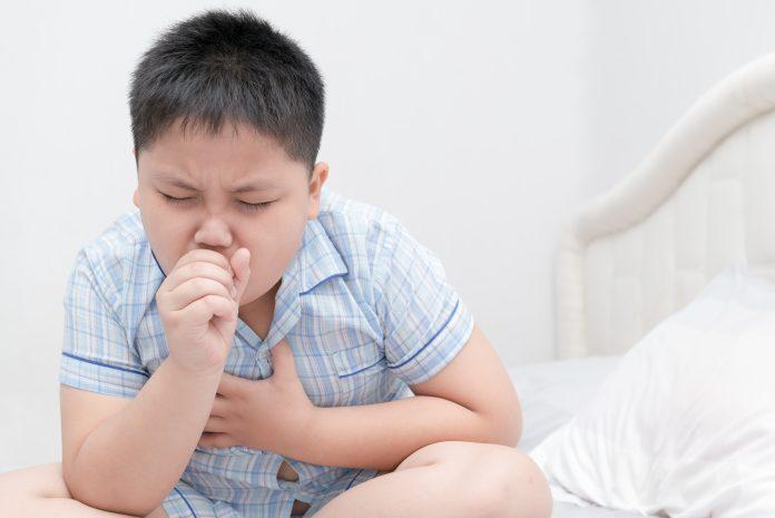 Причины детской астмы, факторы риска