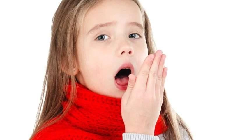 Коклюш у детей - причины, симптомы, лечение коклюша в детском возрасте