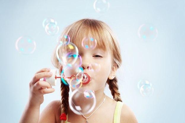 Упражнения-игры дыхательной гимнастики для детей 2-4 лет и старше