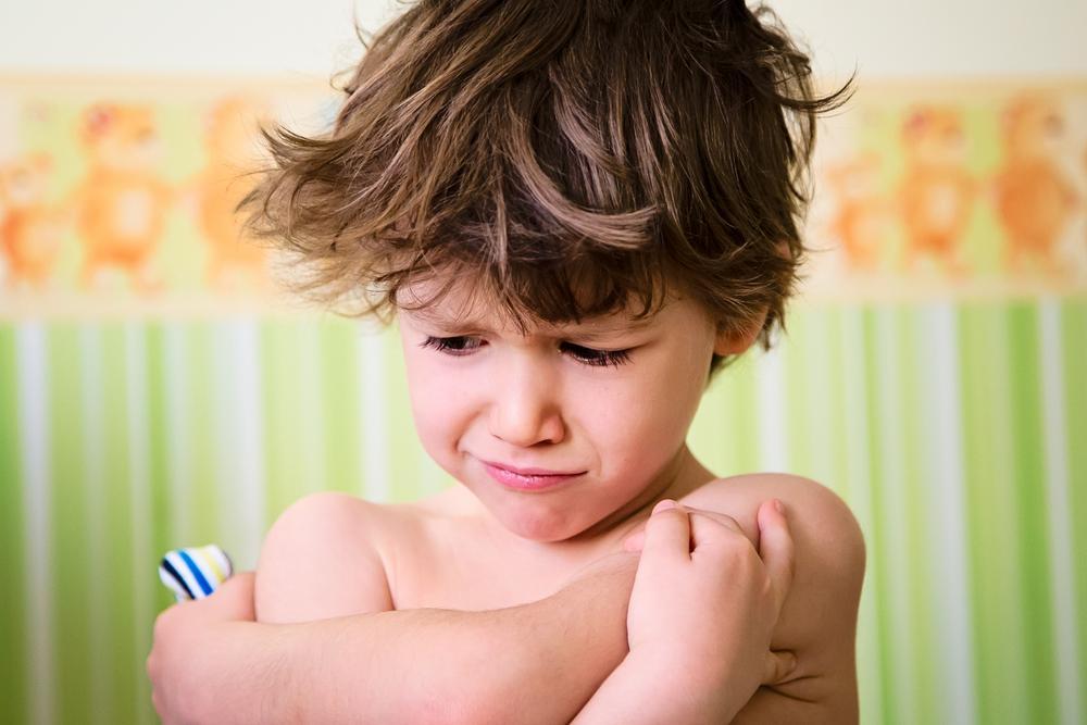 Что делать, чтобы ребенок засыпал без истерик