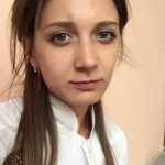 Агеева Оксана Олеговна, врач-педиатр